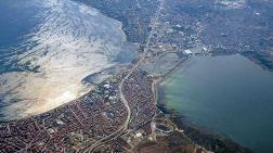 Kanal İstanbul için İlk İhale Yapılıyor