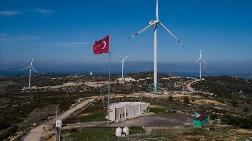 Türkiye'nin Rüzgar Kurulu Gücü 8 Bin Megavatı Aştı