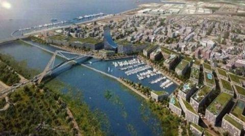 Ulaştırma Bakanlığı'ndan Kanal İstanbul Açıklaması
