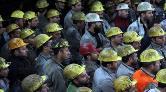 Maden İşçilerine Koronavirüs Önlemleri