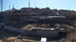 Kentsel Dönüşüm - Kirazlıtepe'de Dönüşüm Sürüyor