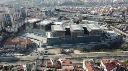 Okmeydanı Hastanesi Yeni Binasına Kavuşuyor