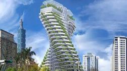 Geleceğin Binaları Beton Yerine Bakterilerle İnşa Edilebilir