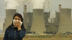 Afşin'de Termik Santral için ÇED Olumlu Raporu