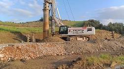 Jeotermal Santrali, Dava Sürerken Çalışmalarına Devam Ediyor