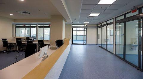 İstanbul'da Yeni Şehir Hastaneleri Hizmete Girecek