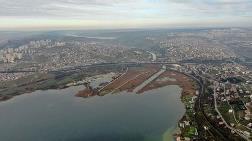 İBB, Kanal İstanbul'a Karşı İkinci Davayı Açtı