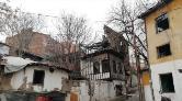 Ankara'daki İki Konağın Yanması Şüpheli mi?