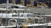 TürkAkım'dan İlk Çeyrekte 1,3 Milyar Metreküp Gaz Taşındı