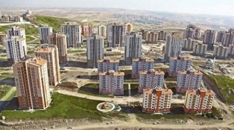 Yargı, Kuzey Ankara Karacaören Etabı İmar Planı Değişikliğini İptal Etti
