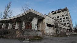 Çernobil'de Orman Yangını; Radyasyon Seviyesi 16 Kat Arttı