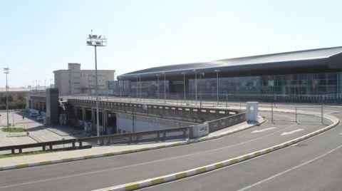 Atatürk Havalimanı ve Sancaktepe'de İki Salgın Hastanesi Yapılacak