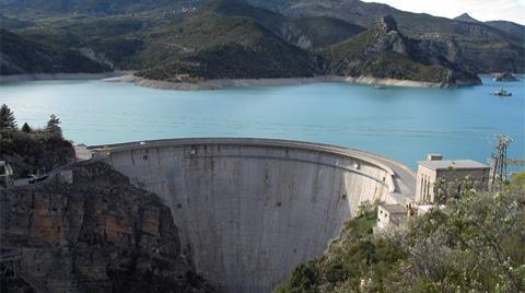 """Bakan Pakdemirli: """"Su Sıkıntısı Öngörülmüyor"""""""