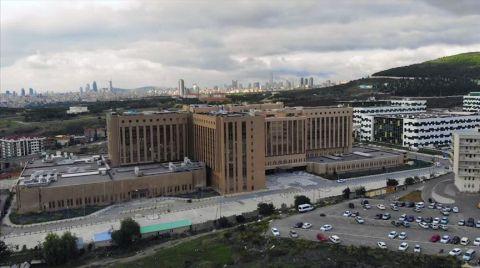 Pendik Araştırma Hastanesi Ek Hizmet Binası Açılıyor