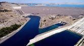 Atatürk Barajı 2020 Sulama Sezonuna Hazır
