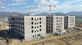 Yalova Devlet Hastanesi Depremde 75 Santimetre Hareket Edebilecek