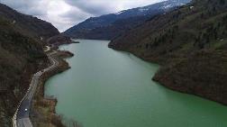 Isparta'da Pompaj Depolamalı Hidroelektrik Santrali Yapılacak