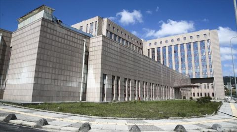Başıbüyük Araştırma Hastanesi Kovid-19 Kapsamında Hasta Kabulüne Başladı