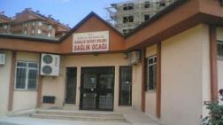 Gaziantep'te Sağlık Ocağı, Yer Gösterilmeden Yıkılıyor