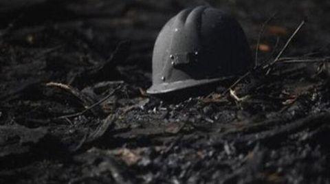 Soma'da Maden Ocağında Göçük
