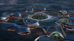 Rus Uzay Bilimcisi: Mars'ı Kolonileştirme Adımları Yakında Atılır