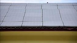 Çatılar, Yılda 300 Milyon Dolarlık Gaz İthalatını Önleyebilir
