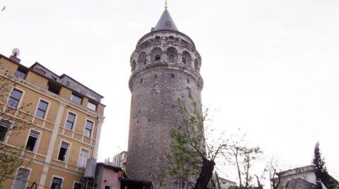 Galata Kulesi için Mahkemeden Yeni Karar