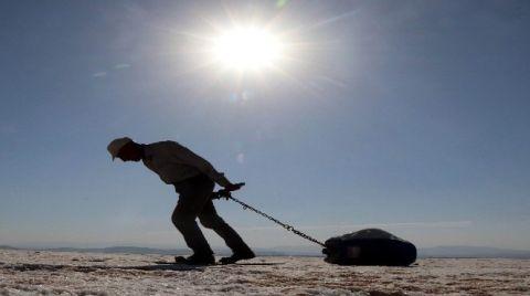 Tuzla Gölü Kesin Korunacak Hassas Alan İlan Edildi