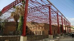 Tarihi Kırmızı Medrese, Restore Ediliyor