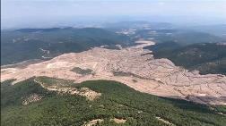 Kaz Dağları'nda Ormana Giriş Yasaklandı