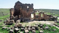 Zerzevan Kalesi'nde Kazılar, Salgın Sonrası Başlayacak