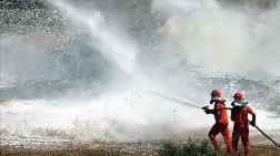 OGM, 18 Bin Personelle Yangınla Mücadeleye Hazır