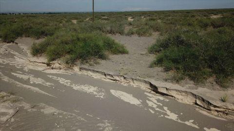 Türkiye Su Erozyonu Haritası Genelgesi Yayımlandı