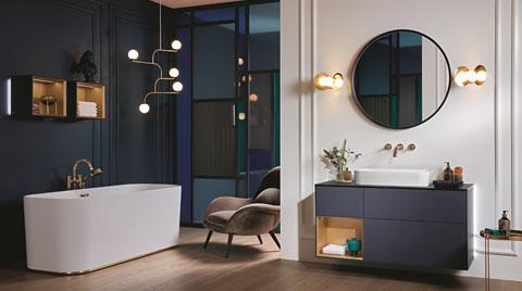 Villeroy&Boch Finion Banyo Koleksiyonu