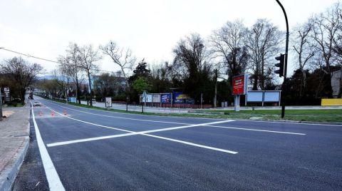 Belediyelerden Asfalt Harekatı