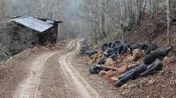 Artvin'deki Maden Tahribatı Tepki Çekiyor