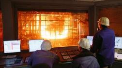Çelik Üretimine Ara Verilebilir