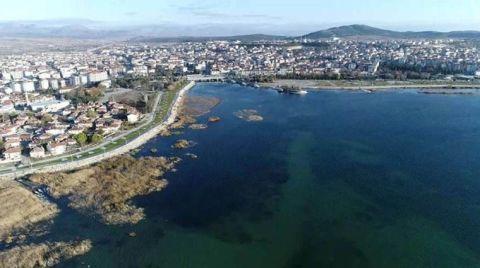 Beyşehir Gölü İmara Açılıyor