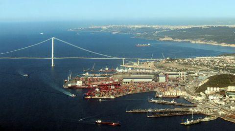 Kirliliğe Neden Olan Gemilere Uçakla Denetim