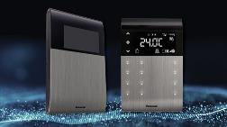 Panasonic'ten Thea IQ MultiS Fonksiyonel Anahtarlar