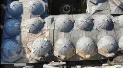Mimar Sinan'ın Eserine Hırsızlar Dadandı