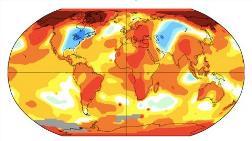 2020 En Sıcak Yıl Olabilir