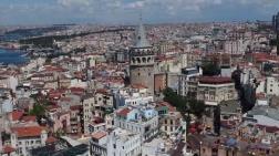 İstanbul'da Hava Yüzde 30 Temizlendi