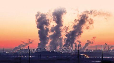 Hava Kirliliği Azalsa da İklim Krizi Bitmiş Değil