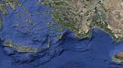 Akdeniz'de 7'nin Üzerinde Deprem Bekleniyor