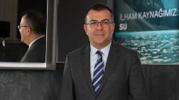 """Geberit Türkiye Genel Müdürü Ufuk Algıer: """"İş Yapış Modellerimizde Değişiklikler Oldu"""""""