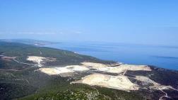 Saros'a Yapılacak İskele Yeniden Gündemde