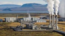 Jeotermal Şirketleri Yasaktan Faydalanıyor