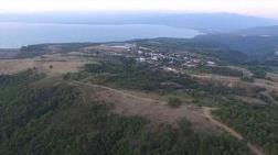 """Maden Ocağına İznik Belediyesi """"Dur"""" Dedi"""