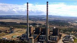 Portekiz'de Nisan Ayında Kömürden Elektrik Üretilmedi